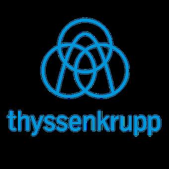 thyssenkrupp sq